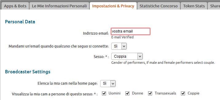 impostazioni-e-privacy