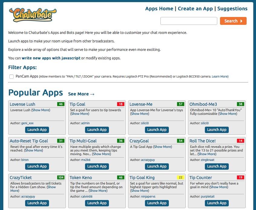 app-chaturbate